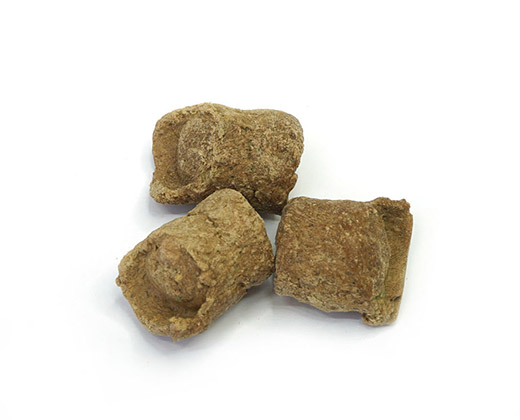 Freeze Dried Beef and Sardine Balls 2