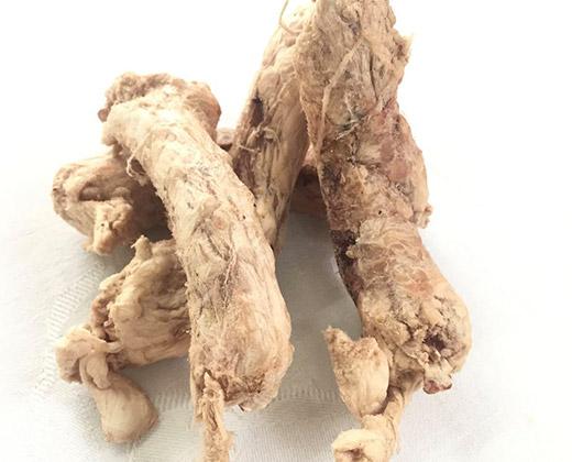 Freeze Dried Chicken Necks 2