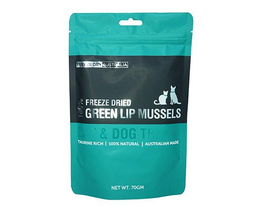 Freeze Dried Green Lip Mussels