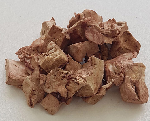 Freeze Dried Kangaroo Liver
