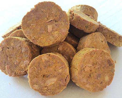 Freeze Dried Lamb Cookie 2