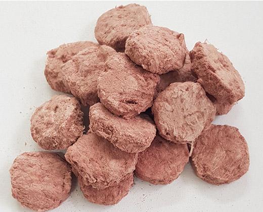 Freeze Dried Venison Cookie 1