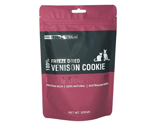 Freeze Dried Venison Cookie