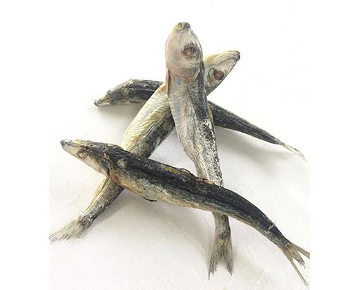 Freeze Dried Whole Sardines 2